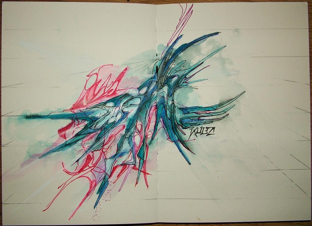 sketch cmwx3